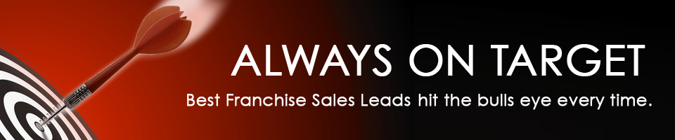 Best Franchise Sales Leads - Targeted Leads for Franchisors